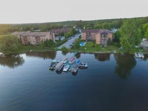 Domaine du Lac 61